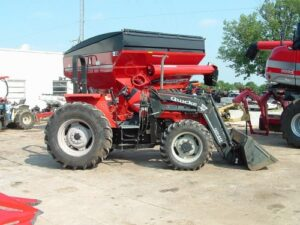 agricole 5